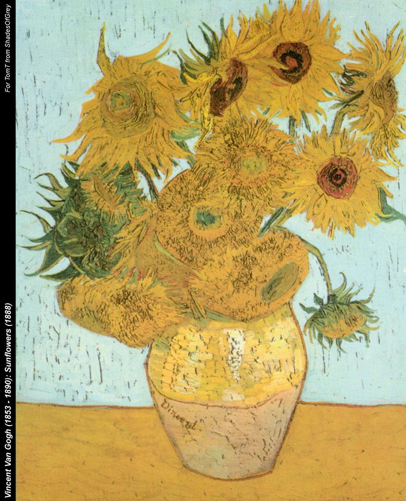 고호(Vincent van Gogh)