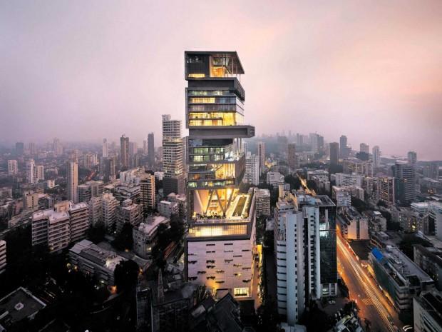 세계에서 가장 비싼 개인 저택