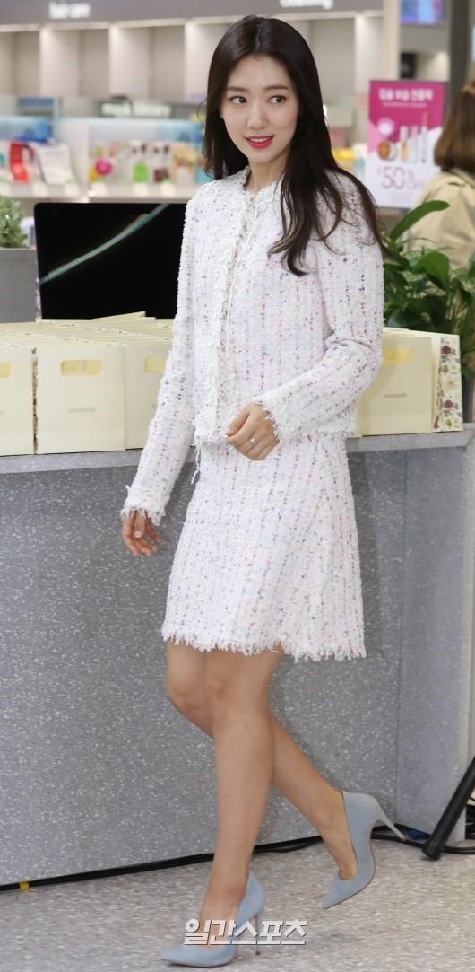 박신혜 '눈부신 미소'