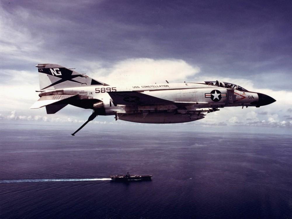 F-4 팬텀 파생형