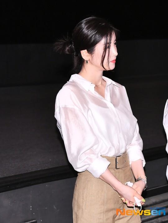 박초롱, '우아한 청순'