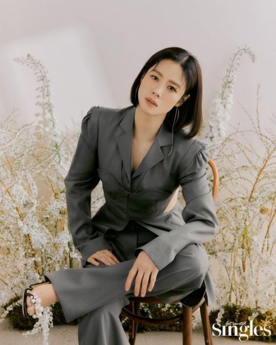 """'언더커버' 김현주 """"지진희와 3번째, 작품 선택에..."""